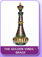 The Golden Vines - Brass