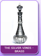 The Silver Vines - Brass
